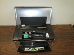 Lot: 01 - HP Laptop, Printer & Scanner