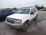 Lot: 1511 - 2000 JEEP GRAND CHEROKEE SUV