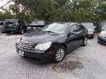 Lot: 1530 - 2007 CHRYSLER SEBRING