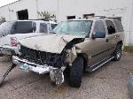 Lot: 1546 - 2006 CHEVY TAHOE SUV
