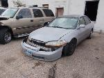 Lot: 1552 - 1998 HONDA ACCORD