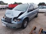 Lot: 1569 - 2005 CHRYSLER TOWN & COUNTRY VAN