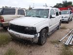 Lot: 1580 - 2002 CHEVY TAHOE SUV