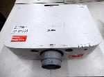 Lot: 02-21306 - NEC Projector