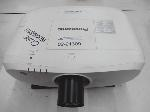 Lot: 02-21309 - Panasonic Projector