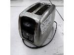 Lot: 02-21327 - GE Toaster