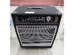 Lot: 02-21334 - Bass Amplifier