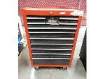 Lot: 02-21351 - Craftsman Rolling Tool Cabinet