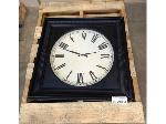 Lot: 02-21364 - Wall Clock