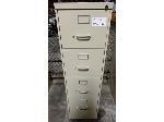 Lot: 02-21366 - File Cabinet
