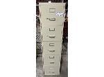 Lot: 02-21367 - File Cabinet