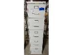 Lot: 02-21368 - File Cabinet