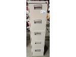 Lot: 02-21369 - File Cabinet