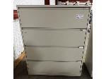 Lot: 02-21371 - File Cabinet