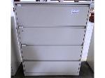 Lot: 02-21372 - File Cabinet