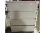 Lot: 02-21373 - File Cabinet