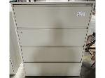 Lot: 02-21374 - File Cabinet