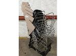 Lot: 02-21376 - (10) Chairs w/ Tablet Arm