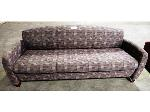 Lot: 02-21385 - Couch
