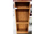 Lot: 02-21396 - Wood Bookshelf