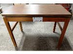 Lot: 02-21399 - Wood Table