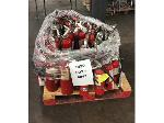 Lot: 6043 - (1 PALLET) FIRE EXTINGUISHERS
