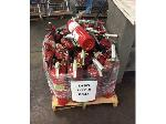 Lot: 6044 - (1 PALLET) FIRE EXTINGUISHERS