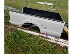 Lot: 03 - 2011 Ford F-250 Truck Bed