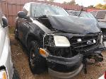 Lot: 04-641818C - 2003 FORD EXPLORER SUV