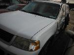 Lot: 05-641201C - 2002 FORD EXPLORER SUV