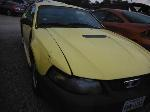 Lot: 12-641399C - 2001 FORD MUSTANG