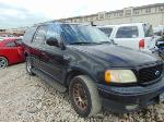 Lot: B8080264.CAR - 2002 FORD EXPEDITION EDDIE BAUER SUV