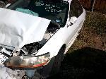 Lot: B8080621.CAR - 2001 HONDA ACCORD EX - KEY