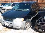 Lot: B8080672.CAR - 2001 FORD ESCAPE XLT SUV