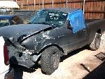 Lot: B8090384.CAR - 2006 FORD RANGER SPORT PICKUP - KEY