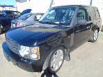 Lot: B8080183 - 2004 LAND ROVER RANGE ROVER SUV