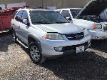 Lot: 10-S235 735 - 2001 ACURA MDX SUV