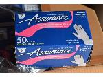 Lot: 782 - (48 Boxes) of Exam Gloves