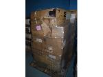 Lot: 812 - Pallet of Chairs & Paper Shredders
