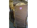 Lot: 820 - (2 Pallets) of Office Furniture