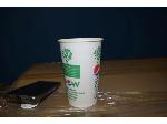 Lot: 821 - (24 Cases) of Cups