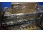 Lot: 824 - (2 Pallets) of Office Furniture