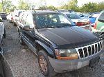 Lot: 147 - 2001 JEEP GRAND CHEROKEE SUV - KEY