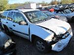 Lot: 152 - 2003 CHEVROLET TRAILBLAZER SUV