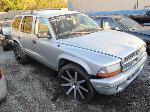 Lot: 165 - 2003 DODGE DURANGO SUV