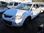 Lot: 166 - 2007 MAZDA CX-9 SUV