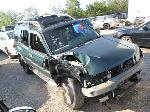 Lot: 173 - 2001 NISSAN XTERRA SUV - KEY