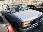 Lot: 175 - 1991 GMC SIERRA PICKUP