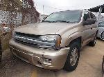 Lot: 2.FW - 2004 CHEVY TRAILBLAZER SUV