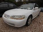 Lot: 9.FW - 2001 HONDA ACCORD